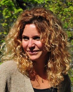Annelise Yvars