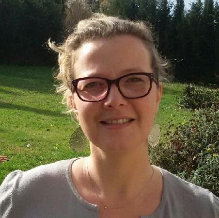 Céline Roussière